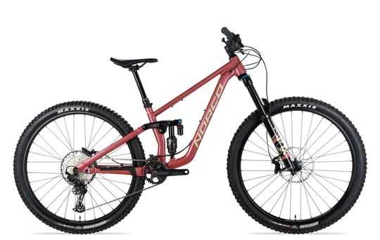 norco bike - intersport balzer - churwalden